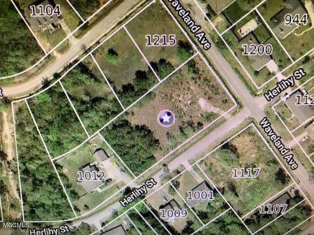 0 Waveland Av & Herlihy St, Waveland, MS 39576 (MLS #3360794) :: The Demoran Group at Keller Williams