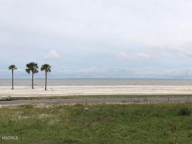 Parcel D W Beach Boulevard, Gulfport, MS 39501 (MLS #3361579) :: Berkshire Hathaway HomeServices Shaw Properties