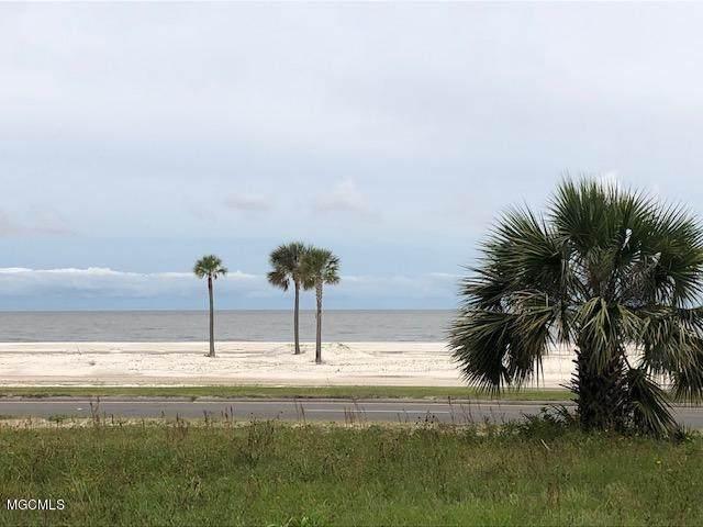 Parcel E W Beach Boulevard, Gulfport, MS 39501 (MLS #3361580) :: Berkshire Hathaway HomeServices Shaw Properties