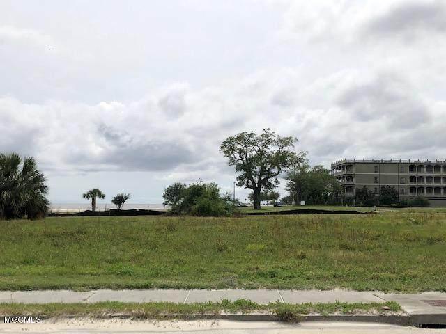 Parcel C Woodward Avenue, Gulfport, MS 39501 (MLS #3361583) :: Berkshire Hathaway HomeServices Shaw Properties