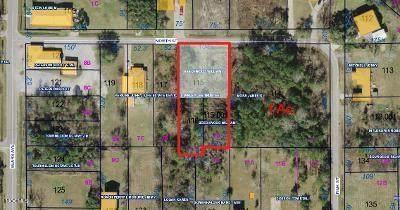 115 North Street, Waveland, MS 39576 (MLS #3364204) :: The Demoran Group at Keller Williams