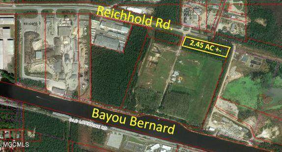 01 Reichhold Road - Photo 1