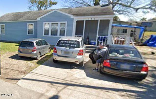 156 Travia Avenue, Biloxi, MS 39531 (MLS #3369327) :: The Demoran Group at Keller Williams