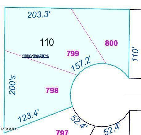 10120 W Redfish Road, Bay Saint Louis, MS 39520 (MLS #3370857) :: Berkshire Hathaway HomeServices Shaw Properties