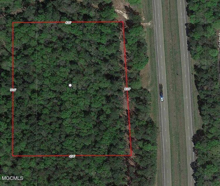 Lot 5.3 Ac Old Hwy 49 - Photo 1
