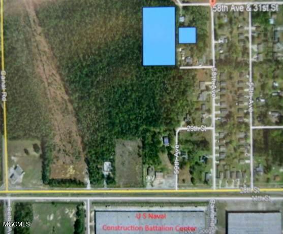 5901 31st Street, Gulfport, MS 39501 (MLS #3370957) :: The Demoran Group at Keller Williams