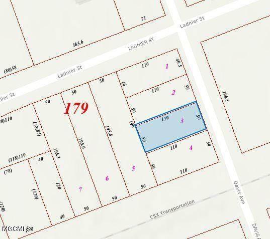 303 Davis Avenue, Pass Christian, MS 39571 (MLS #3374109) :: The Demoran Group at Keller Williams