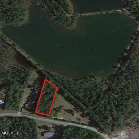 Lot 129 Bream Ln, Perkinston, MS 39573 (MLS #3375035) :: Berkshire Hathaway HomeServices Shaw Properties