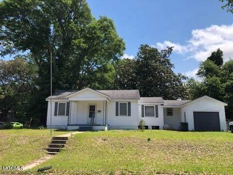 1632 Terrace Drive, Gulfport, MS 39501 (MLS #3375744) :: Berkshire Hathaway HomeServices Shaw Properties