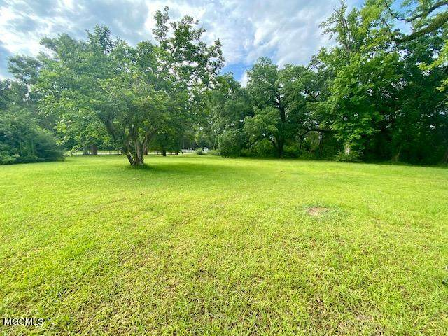 0 Huckleberry Lane, Moss Point, MS 39562 (MLS #3375946) :: Berkshire Hathaway HomeServices Shaw Properties