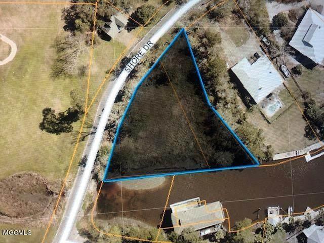 O Shore Drive, Ocean Springs, MS 39564 (MLS #3375971) :: Berkshire Hathaway HomeServices Shaw Properties