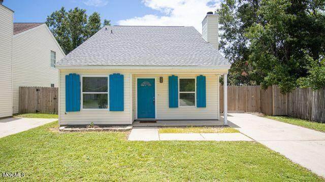 359 Bells Ferry Drive, Biloxi, MS 39531 (MLS #3377111) :: Berkshire Hathaway HomeServices Shaw Properties