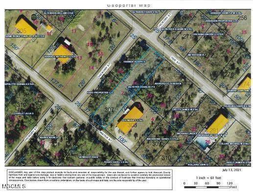 220 Water Street, Waveland, MS 39576 (MLS #3377620) :: Berkshire Hathaway HomeServices Shaw Properties