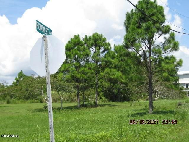5027 Forrest Avenue, Bay Saint Louis, MS 39520 (MLS #3379258) :: Berkshire Hathaway HomeServices Shaw Properties