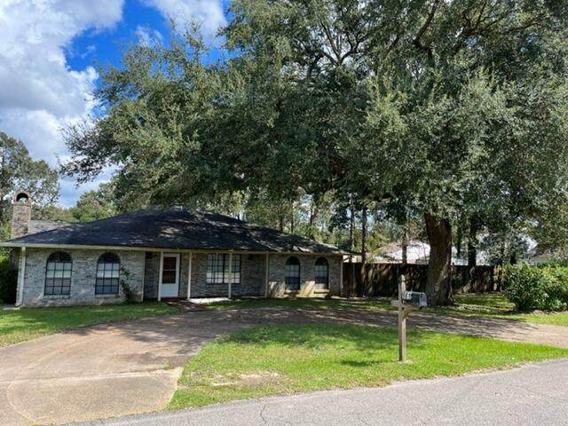 981 Kaimu Street, Diamondhead, MS 39525 (MLS #4000068) :: Coastal Realty Group