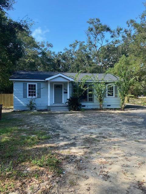 315 West Drive, Biloxi, MS 39531 (MLS #4000113) :: Berkshire Hathaway HomeServices Shaw Properties
