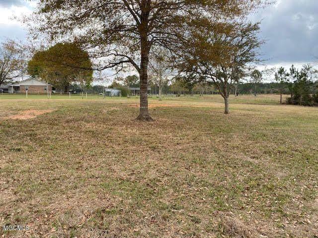 7.5 Acres John Smith, Vancleave, MS 39565 (MLS #4000119) :: The Sherman Group