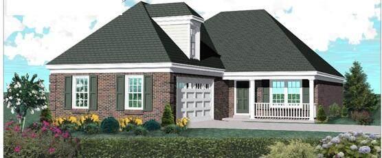 5242 Watson View Drive, Nesbit, MS 38651 (MLS #4000139) :: Your New Home Key