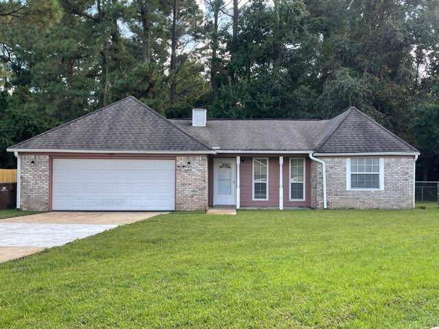 4157 Magnolia Place, D'Iberville, MS 39540 (MLS #4000142) :: Coastal Realty Group
