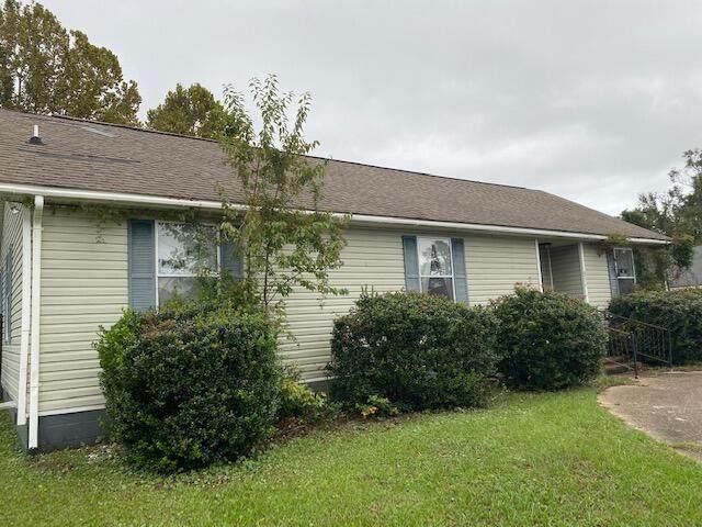 1403 Woodward Avenue, Gulfport, MS 39501 (MLS #4000173) :: Berkshire Hathaway HomeServices Shaw Properties