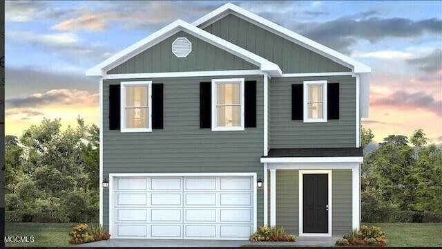 2520 Esplanade Street, Ocean Springs, MS 39564 (MLS #4000441) :: Berkshire Hathaway HomeServices Shaw Properties