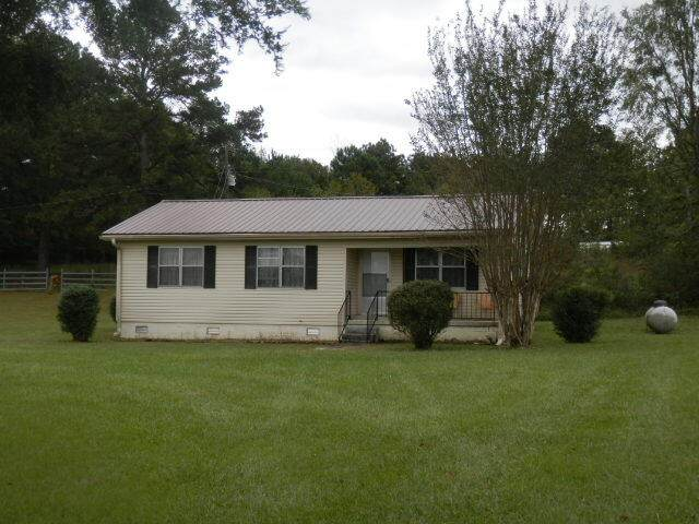 3155 Marianna Road, Holly Springs, MS 38635 (MLS #4000442) :: Signature Realty