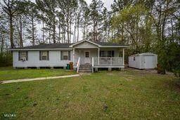 11281 Clinton Lane, D'Iberville, MS 39540 (MLS #4000548) :: Coastal Realty Group