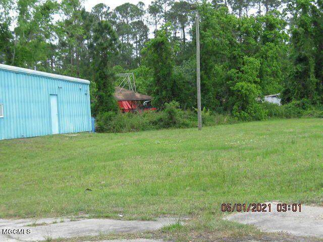 Nhn Hwy 90, Bay Saint Louis, MS 39520 (MLS #4000635) :: Dunbar Real Estate Inc.