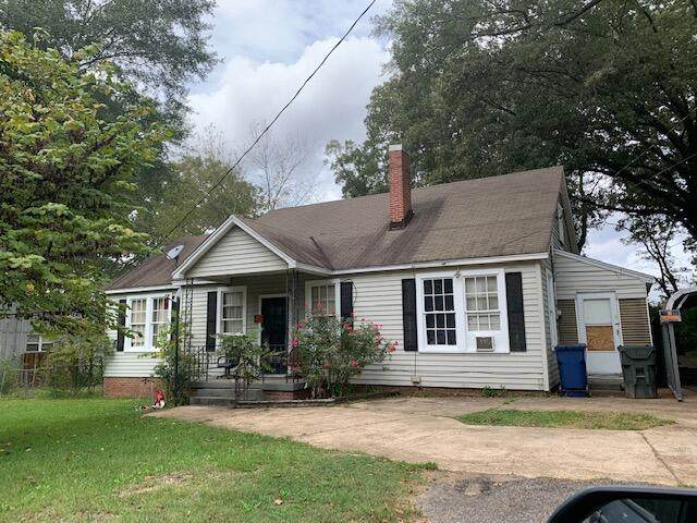 456 North Street, Coldwater, MS 38618 (MLS #4000660) :: Your New Home Key