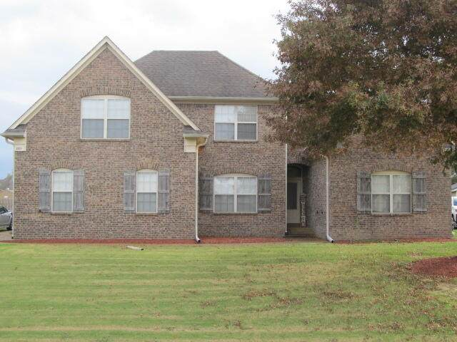 7371 Wallingford Drive, Olive Branch, MS 38654 (MLS #4000665) :: Signature Realty
