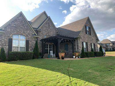 2145 Owl Wing Place, Nesbit, MS 38651 (MLS #4000710) :: Signature Realty