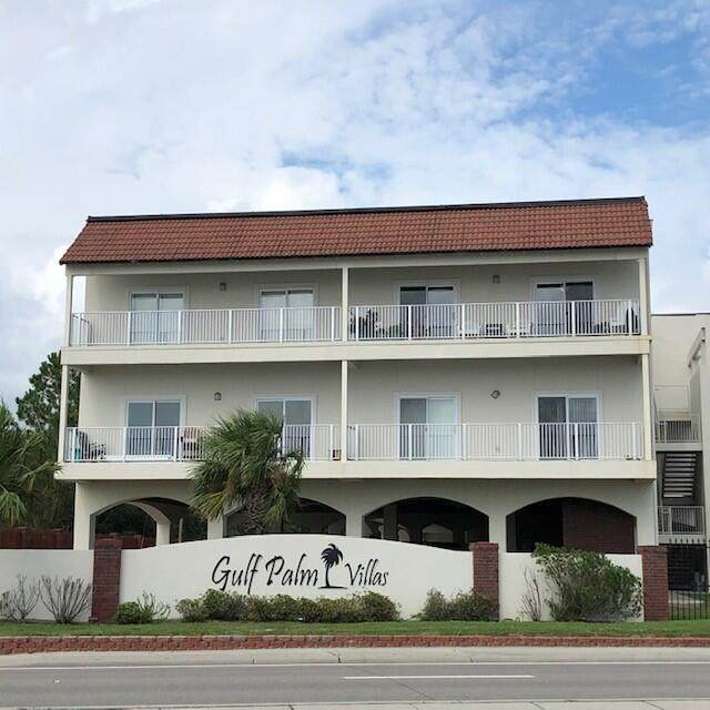 1453 E Beach Boulevard #320, Pass Christian, MS 39571 (MLS #4000746) :: Coastal Realty Group