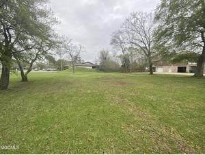 Lot 3 Washington Avenue, Pascagoula, MS 39567 (MLS #4000817) :: Dunbar Real Estate Inc.