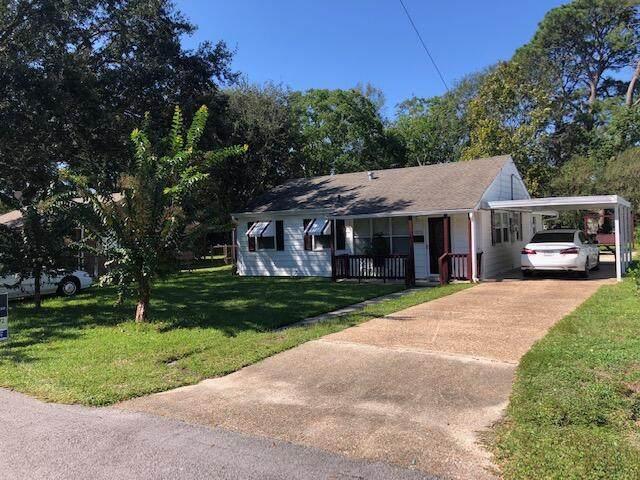 1215 14th Street Street, Pascagoula, MS 39567 (MLS #4000828) :: Dunbar Real Estate Inc.