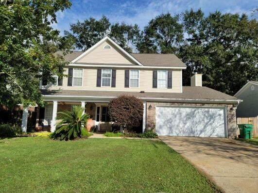 6710 S Rue Mornay S, Biloxi, MS 39532 (MLS #4000841) :: Dunbar Real Estate Inc.