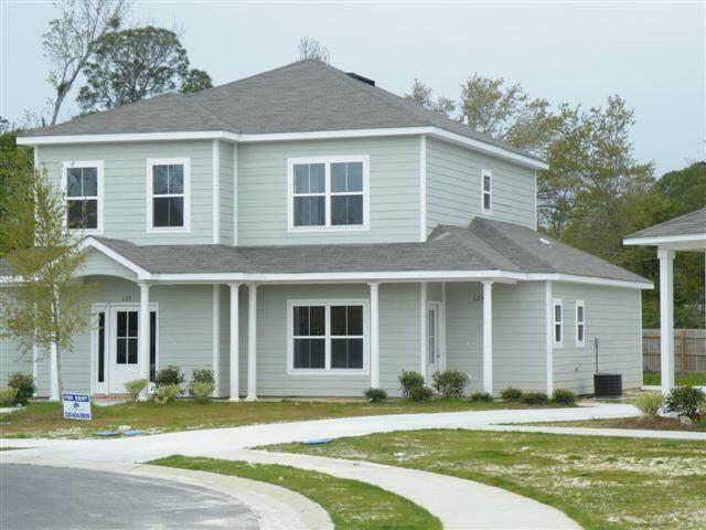 125 Earle Taylor Lane, Ocean Springs, MS 39564 (MLS #4000906) :: Berkshire Hathaway HomeServices Shaw Properties
