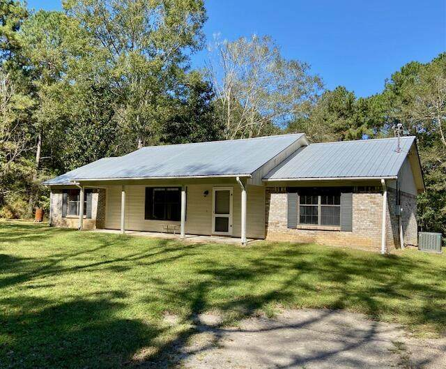 4500 Tacoma Drive, Vancleave, MS 39565 (MLS #4000908) :: Berkshire Hathaway HomeServices Shaw Properties