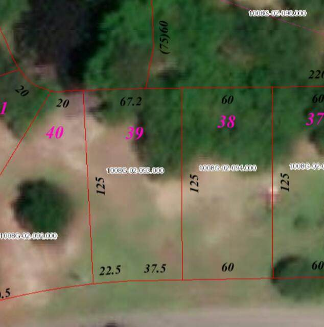 River Road, Gulfport, MS 39503 (MLS #4000909) :: Berkshire Hathaway HomeServices Shaw Properties