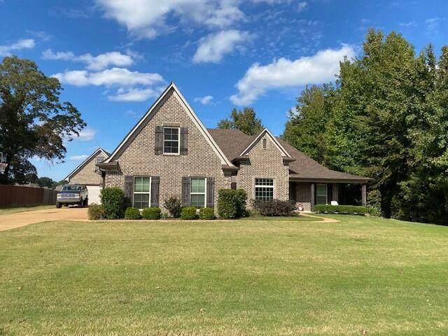 506 Swinnea Lakes Drive, Southaven, MS 38672 (MLS #4001011) :: Gowen Property Group | Keller Williams Realty