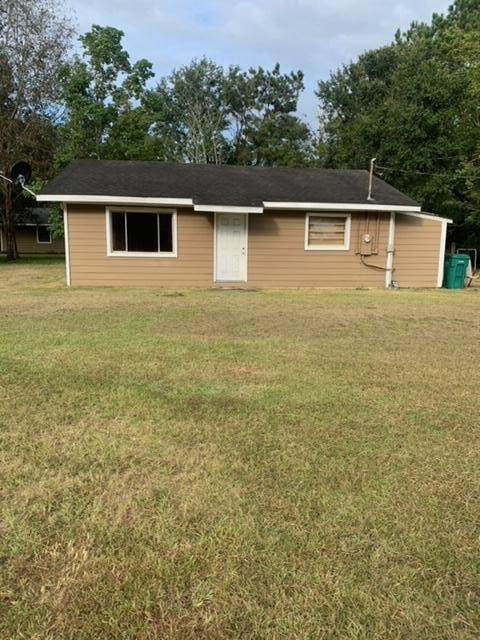 18176 Hwy 26, Lucedale, MS 39452 (MLS #4001057) :: The Sherman Group