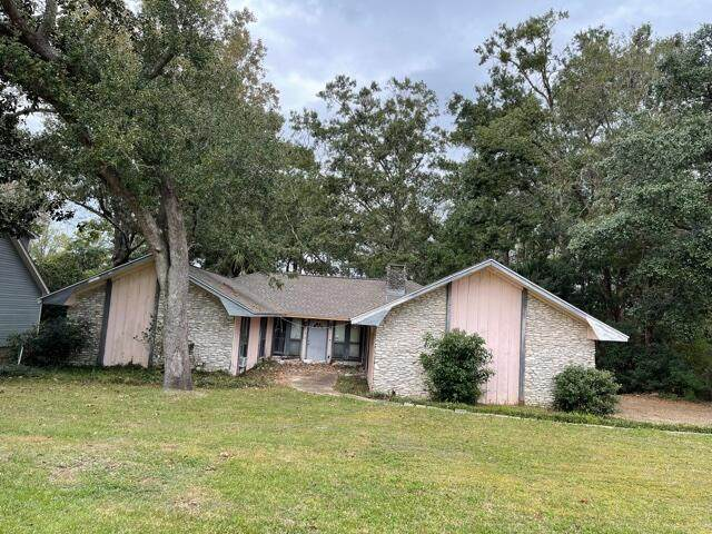 1432 Sioux Bayou Drive, Gautier, MS 39553 (MLS #4001066) :: Berkshire Hathaway HomeServices Shaw Properties
