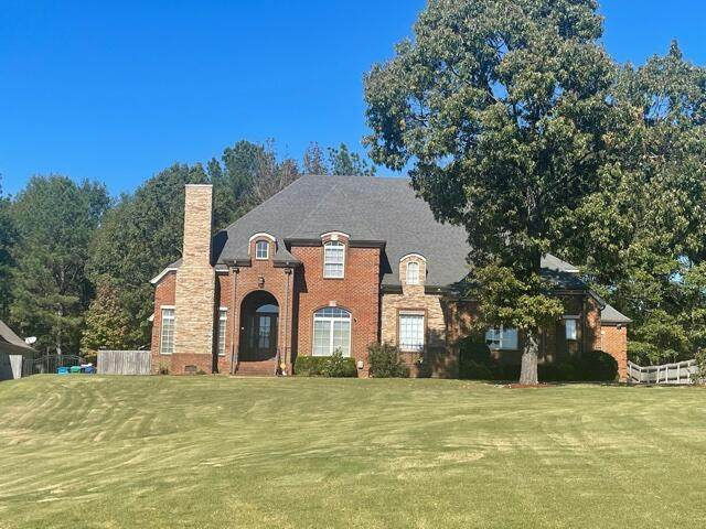 13616 Whispering Pines Drive, Olive Branch, MS 38654 (MLS #4001133) :: The Home Gurus, Keller Williams Realty