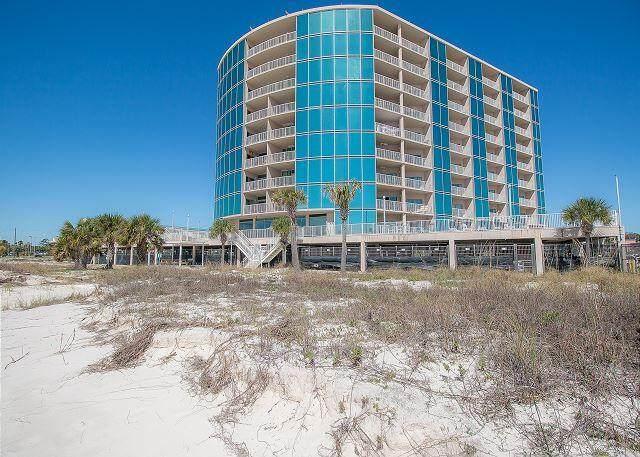 1899 Beach Boulevard #412, Biloxi, MS 39531 (MLS #4001179) :: Berkshire Hathaway HomeServices Shaw Properties