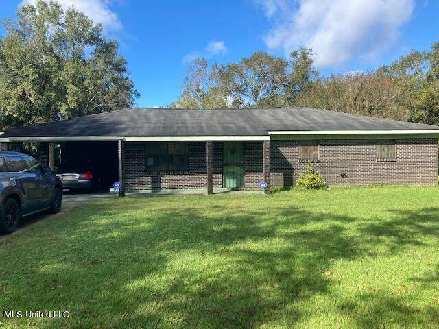 4519 Fourth Street, Moss Point, MS 39563 (MLS #4001306) :: The Sherman Group