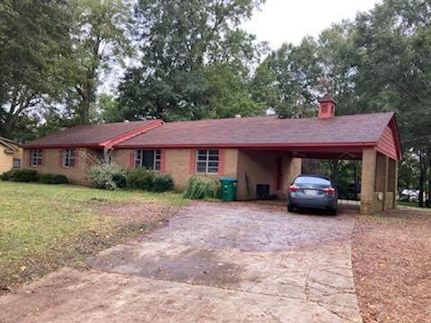 306 W Lee Street, Sardis, MS 38666 (MLS #2337728) :: Your New Home Key