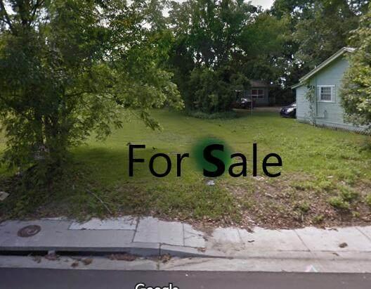 260 Crawford Street, Biloxi, MS 39530 (MLS #3376196) :: The Sherman Group