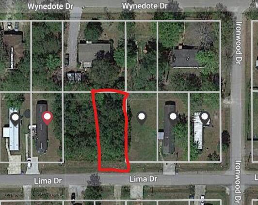 0 0 Lima Drive, Gautier, MS 39553 (MLS #4000573) :: Dunbar Real Estate Inc.