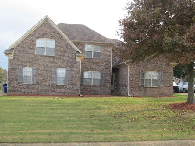 7371 Wallingford Drive, Olive Branch, MS 38654 (MLS #4000665) :: Burch Realty Group, LLC