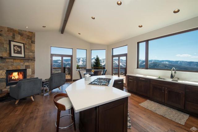 4590 Flat Point, Avon, CO 81620 (MLS #929178) :: Resort Real Estate Experts