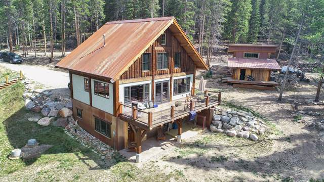 100 Ten Five Drive A&B, Red Cliff, CO 81649 (MLS #1001298) :: RE/MAX Elevate Vail Valley